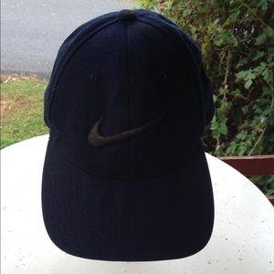 Vintage Nike hat.